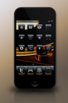 .:sEcONd iPodToucH ScREEN:. by dkdance