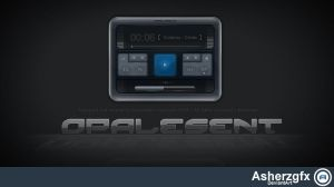 Opalesent V1.01 by asherzgfx