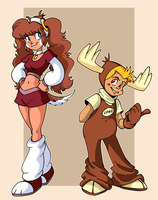 Meet the Browns by thweatted