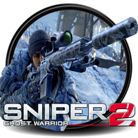 Sniper Ghost Warrior 2 by czperson
