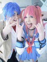 Angel Beats! Live On, Rock On! by DMinorDucesa
