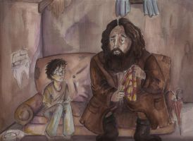 PS - Chapter 4 by HogwartsHorror