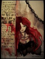 say you miss me ... by HeartySpades
