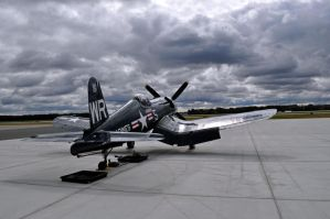 F4U Corsair 8 by Stig2112