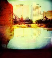 another jakarta.. by scleia
