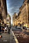 London Streetlife 2 by Stegie