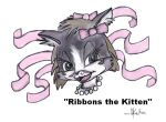 Ribbons(c)2013DKelton by TwitchBunny