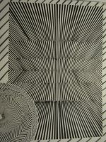 Optical illusion pattern 1 by TheFranology