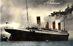 Eternally Young by RMS-OLYMPIC