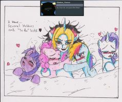 Ask an Incubus Pony Reply  8 by ZoaRenso