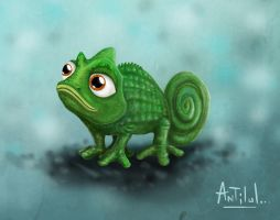 Pascal by antilul