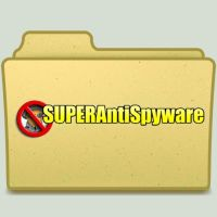 SuperAntiSpyware Folder by jasonh1234