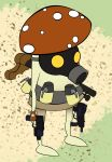 FUNGUS TROOPER ACTIVATE by FungusTrooper
