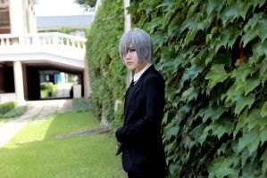 [Noblesse] M-21 by HQOCPS