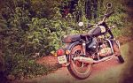 Royal Enfield by whackysard