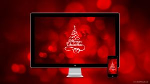 Christmas Wallpaper Pack 2012 by princepal