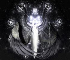 METATRON by dchon