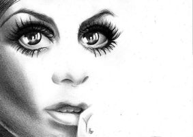 Twiggy by soooty