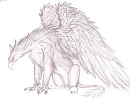Griffin by r2griff2