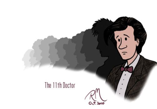 11 Doctors by Gorpo