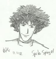 Spike by Beethoviana