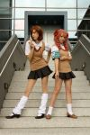 To Aru Kagaku no Railgun by white---butterfly