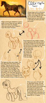 MLP - Tutorial pt 1: Structure by EllisArts