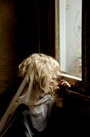 Waiting by the window - 2 by scriptMan