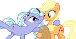 I'll Show You Something. by MLPRocker123