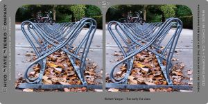 Bikerack Stereocard by canvasproductions