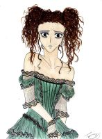 Mrs. Lovett by taejung
