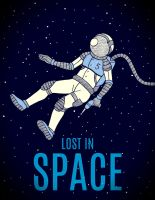 Lost In Space by McArthur525