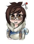 Mei by Wh4ley