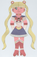 Sailor Primary Moon by puff222001