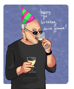 hbd david by hamsterboygenius