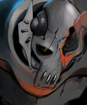// Grievous // by Velocrypt