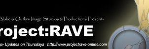ProjectRave Banner by OutlawRave
