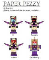 Meet the Blitzwings by Tim1995