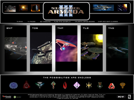 Star Trek Armada III by Jetfreak-7