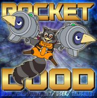 Rockets Away, Dood! by talismentV3