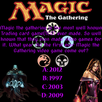 Mtg pc game by elvenbladerogue