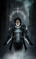 Inquisitor by Ratique
