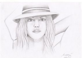 Britney Spears by Mipo-Design