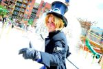 Sabo Colossalcon Water Park by RobbieDGrimm