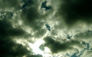 Cloud Texture 15 by Aimi-Stock