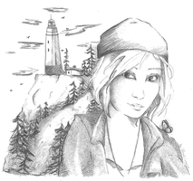 Chloe Price by Illegal-Empress