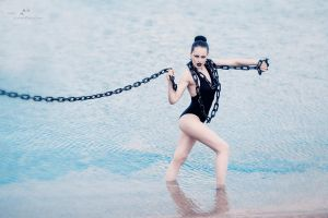 chained by LisaDenise