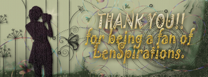 Thank you .. by LenSpirations