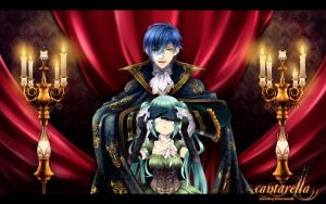 Cantarella Fanfiction Cast/Outline by NeoSailorCrystal