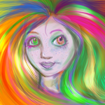 Colors by Sweet-Lenore